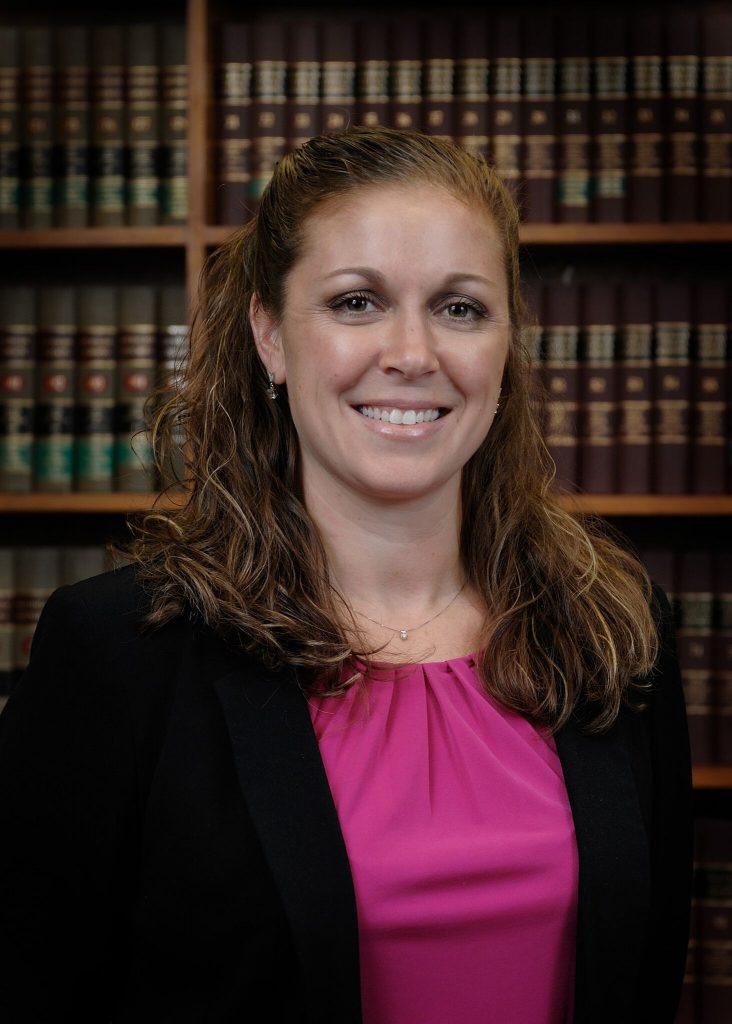 Erin B. Jansen