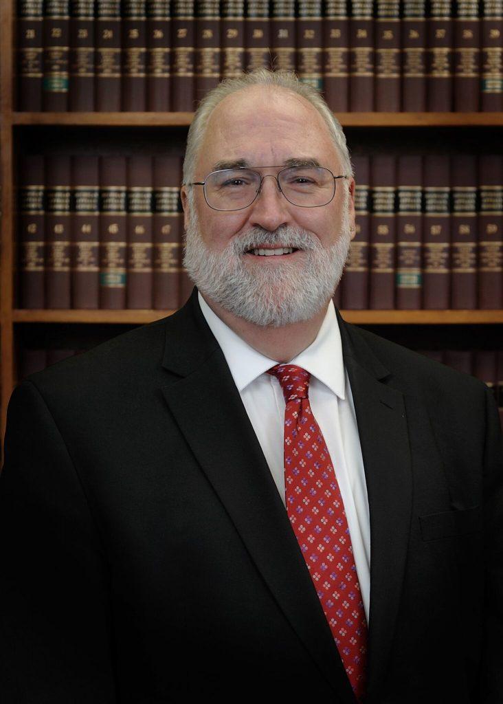 Charles J. Lillis